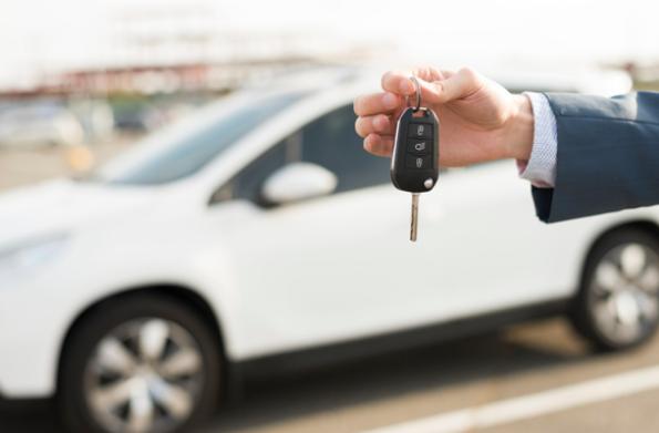 contrar un seguro de auto