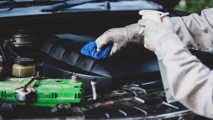 Como mantener un carro en perfectas condiciones