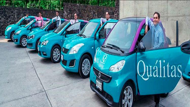 Seguro vehicular Qualitas